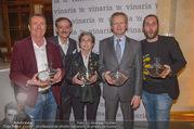 Vinaria Trophy 2018 - Palais Niederösterreich - Do 08.03.2018 - 130