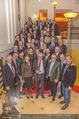 Vinaria Trophy 2018 - Palais Niederösterreich - Do 08.03.2018 - Gruppenfoto Preistr�ger und Paten141
