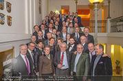 Vinaria Trophy 2018 - Palais Niederösterreich - Do 08.03.2018 - 145