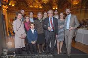 Vinaria Trophy 2018 - Palais Niederösterreich - Do 08.03.2018 - 151