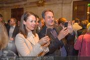 Vinaria Trophy 2018 - Palais Niederösterreich - Do 08.03.2018 - 161