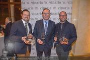 Vinaria Trophy 2018 - Palais Niederösterreich - Do 08.03.2018 - 162