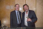 Vinaria Trophy 2018 - Palais Niederösterreich - Do 08.03.2018 - Clemens HELLSBERG, Robert HOLL164