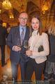 Vinaria Trophy 2018 - Palais Niederösterreich - Do 08.03.2018 - Hans und Petra SCHMID167