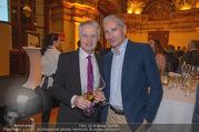 Vinaria Trophy 2018 - Palais Niederösterreich - Do 08.03.2018 - Erwin GOLDFUSS, Rainer PARIASEK173