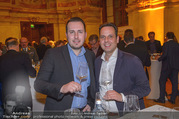 Vinaria Trophy 2018 - Palais Niederösterreich - Do 08.03.2018 - 174