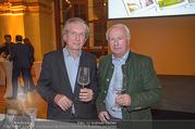 Vinaria Trophy 2018 - Palais Niederösterreich - Do 08.03.2018 - Friedrich STICKLER, Franz HIRTZBERGER176