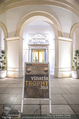 Vinaria Trophy 2018 - Palais Niederösterreich - Do 08.03.2018 - 180