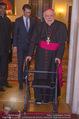 Orden für Ali Rahimi - Apostolische Nuntiatur - Di 13.03.2018 - Sebastian KURZ, Nuntius Peter Stephan ZURBRIGGEN4