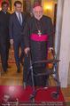 Orden für Ali Rahimi - Apostolische Nuntiatur - Di 13.03.2018 - Sebastian KURZ, Nuntius Peter Stephan ZURBRIGGEN5