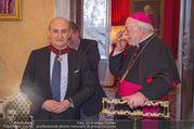 Orden für Ali Rahimi - Apostolische Nuntiatur - Di 13.03.2018 - Ali RAHIMI, Nuntius Peter Stephan ZURBRIGGEN14
