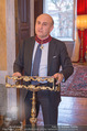 Orden für Ali Rahimi - Apostolische Nuntiatur - Di 13.03.2018 - Ali RAHIMI22