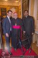 Orden für Ali Rahimi - Apostolische Nuntiatur - Di 13.03.2018 - Sebastian KURZ, Nuntius Peter Stephan ZURBRIGGEN38