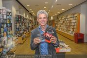 Gold- und Platin-Buch für Thomas Brezina - Morawa Wollzeile - Di 13.03.2018 - Thomas BREZINA2