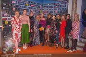 Blogger Award 2018 - Sofiensäle - Mi 14.03.2018 - 3