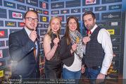 Blogger Award 2018 - Sofiensäle - Mi 14.03.2018 - 62