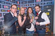 Blogger Award 2018 - Sofiensäle - Mi 14.03.2018 - 63