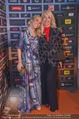 Blogger Award 2018 - Sofiensäle - Mi 14.03.2018 - Uschi FELLNER mit Tochter Jenny FELLNER65