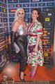 Blogger Award 2018 - Sofiensäle - Mi 14.03.2018 - Tamara MASCARA, Lena HOSCHEK86
