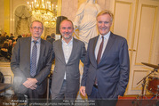 Keith Haring Ausstellung - Albertina - Do 15.03.2018 - Konrad Paul LIESSMANN, Thomas DROZDA, Klaus Albrecht SCHR�DER10