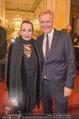 Keith Haring Ausstellung - Albertina - Do 15.03.2018 - Klaus Albrecht SCHR�DER, Julia GRUEN GR�N11