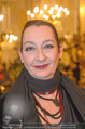 Keith Haring Ausstellung - Albertina - Do 15.03.2018 - Julia GRUEN GR�N (Portrait)13