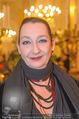 Keith Haring Ausstellung - Albertina - Do 15.03.2018 - Julia GRUEN GR�N (Portrait)14