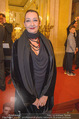 Keith Haring Ausstellung - Albertina - Do 15.03.2018 - Julia GRUEN GR�N15