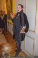 Keith Haring Ausstellung - Albertina - Do 15.03.2018 - Julia GRUEN GR�N36