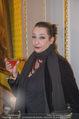 Keith Haring Ausstellung - Albertina - Do 15.03.2018 - Julia GRUEN GR�N37