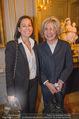 Keith Haring Ausstellung - Albertina - Do 15.03.2018 - Birgit LAUDA, Xenia HAUSNER42