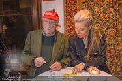 Charity Versteigerung - Palais Szechenyi - Do 15.03.2018 - Carina PIRNGRUBER, Niki LAUDA1