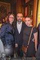 Charity Versteigerung - Palais Szechenyi - Do 15.03.2018 - Maria K�STLINGER, J�rgen MAURER, Martina EBM7
