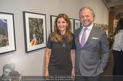 irm Kotax Fotopreis - Galerie Westlicht - Di 20.03.2018 - Michael PATOCKA mit Ehefrau Christine6