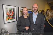 irm Kotax Fotopreis - Galerie Westlicht - Di 20.03.2018 - Kinga und Johannes von und zu LIECHTENSTEIN70
