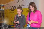 20 Jahre P&C - Peek & Cloppenburg - Mi 21.03.2018 - Jessica SCHWARZ, Sonja GERHARDT18