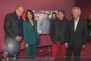 Kinopremiere Alt aber Polt - Village Cinames - Do 22.03.2018 - Iris BERBEN, Erwin STEINHAUER, Julian P�LSLER, Alfred KOMAREK23