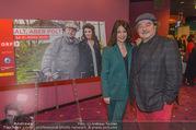 Kinopremiere Alt aber Polt - Village Cinames - Do 22.03.2018 - Iris BERBEN, Erwin STEINHAUER24