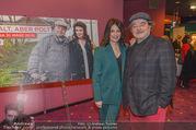 Kinopremiere Alt aber Polt - Village Cinames - Do 22.03.2018 - Iris BERBEN, Erwin STEINHAUER25