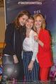 Kinopremiere Die letzte Party Deines Lebens - Cineplexx Donauplex - Do 22.03.2018 - Antonia MORETTI, Valerie HUBER, Chantal ZITZENBACHER24