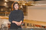 Kinopremiere Die letzte Party Deines Lebens - Cineplexx Donauplex - Do 22.03.2018 - Elisabeth WABITSCH (Portrait)31