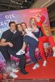 Kinopremiere Die letzte Party Deines Lebens - Cineplexx Donauplex - Do 22.03.2018 - Hisham MORSCHER, Antonia MORETTI, Valerie HUBER, Chantal ZITZENB35