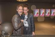 Kinopremiere Die letzte Party Deines Lebens - Cineplexx Donauplex - Do 22.03.2018 - Michael OSTROWSKI, Edita MALOVCIC61