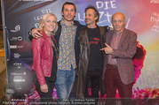 Kinopremiere Die letzte Party Deines Lebens - Cineplexx Donauplex - Do 22.03.2018 - Michael OSTROWSKI, Peter ELSTNER mit Enkerl Fabian UNGER83