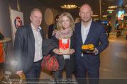 Kinopremiere Die letzte Party Deines Lebens - Cineplexx Donauplex - Do 22.03.2018 - Christian LANGHAMMER, Alexander und Jutta KNECHTSBERGER95