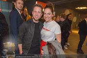 Kinopremiere Die letzte Party Deines Lebens - Cineplexx Donauplex - Do 22.03.2018 - Markus FREIST�TTER, Verena ALTENBERGER103