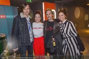 Kinopremiere Die letzte Party Deines Lebens - Cineplexx Donauplex - Do 22.03.2018 - Hilde DALIK, Michael OSTROWSKI, Verena ALTENBERGER108