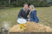 Lindt Goldhasensuche - Botanischer Garten Schönbrunn - So 25.03.2018 - Ronny LEBER mit Jeanette24