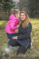 Lindt Goldhasensuche - Botanischer Garten Schönbrunn - So 25.03.2018 - Martina KAISER mit Kiana26