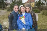 Lindt Goldhasensuche - Botanischer Garten Schönbrunn - So 25.03.2018 - Adriana ZARTL, Marion HAUSER, Tanja DUHOVICH31